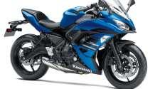Nove boje i verzije za Kawasaki Z650 i Ninja 650