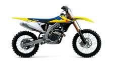Novitet: Suzuki RM-Z 250