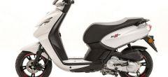 Akcija: 12% na Peugeot skutere do 50 ccm