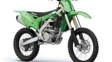 Novitet: Kawasaki KX 250 za 2020.