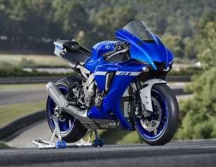 Nova Yamaha YZF-R1 i YZF-R1M za 2020.