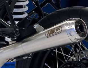 Viktor Motosport postao distributer za Arrow