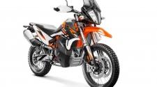 Noviteti: KTM 890 Adventure R & Rally