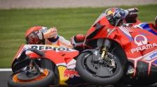 MotoGP: Prijelomna utrka u Silverstoneu