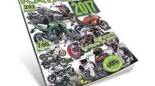 Moto Puls Katalog 2017 je na kioscima!