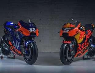 KTM predstavio dvije MotoGP momčadi za 2019.