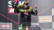 Ana Carrasco je prva žena prvakinja svijeta