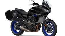Novitet: Yamaha Tracer 700 GT