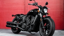 Novitet: Indian Scout Bobber Sixty